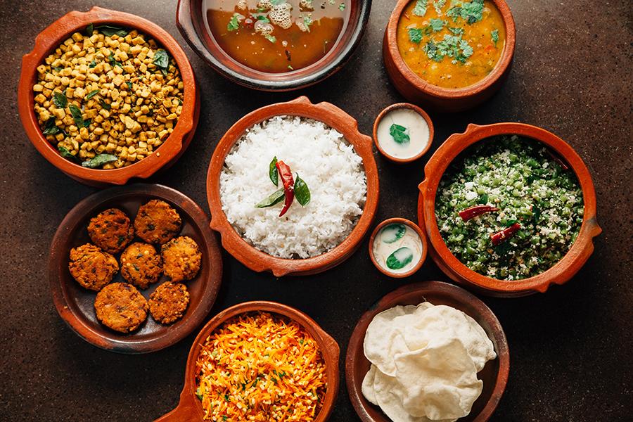Vegetarian chennai